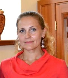 Чередько Наталья Николаевна